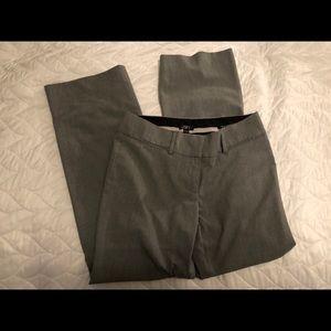 Ann Taylor LOFT Marisa Trouser Size 2S